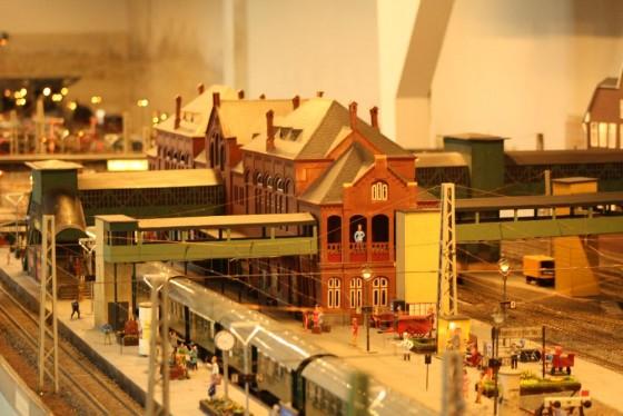 Bahnhof Harburg