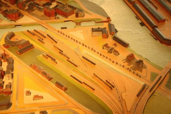 alter Güterbahnhof in Hamburg