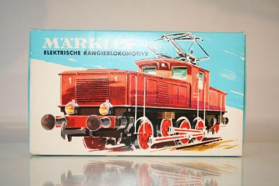 Märklin 3001 E63 Ersatzteile