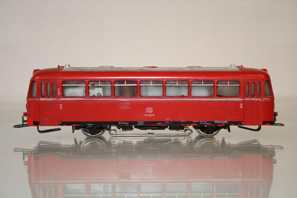 Märklin 3016 Schienenbus VT 95
