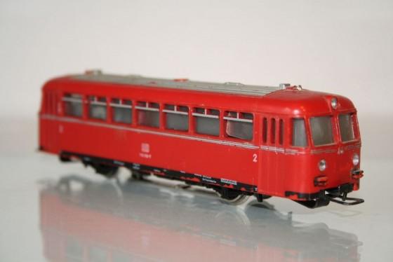 Märklin 3016 Schienenbus