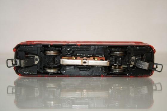 Märklin 3016 Ersatzteile