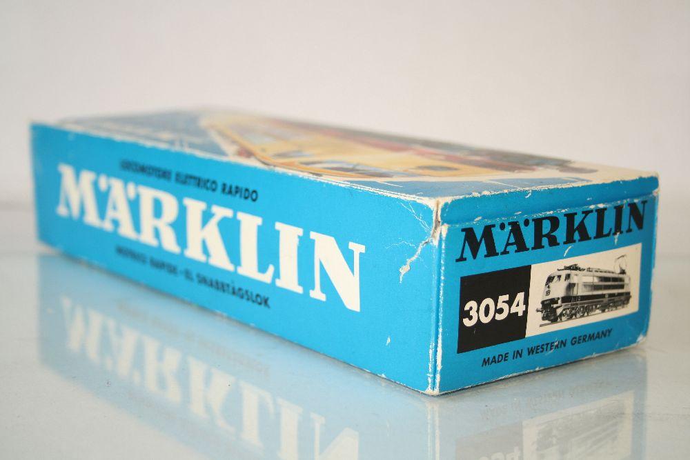 Märklin 3054 Originalkarton