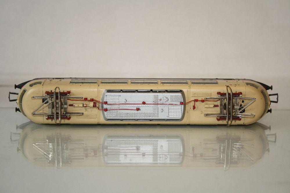 Märklin 3054 Baureihe 103 Pantograf