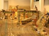 Modellbahnanlage Spur 1 in Hamburg (+Video)