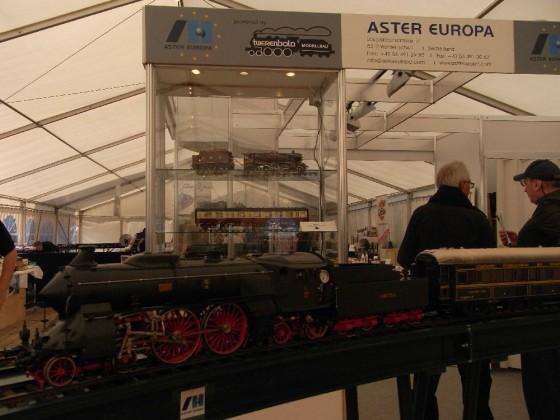 Aster bayrische S2/6