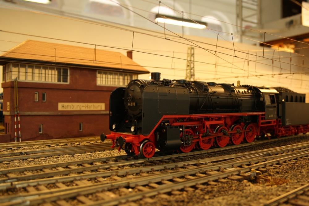 M 228 Rklin Br 44 Meets Hamburg Museum Video Der