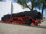 Märklin Live Steam im Garten (+Video)