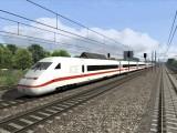 Zug-Spiele: Kostenloser Eisenbahn-Simulator als Download