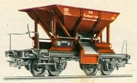 Märklin 4610 Katalogbild Zeichnung