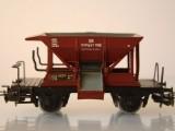 Märklin 4610 Schotterwagen Talbotwagen