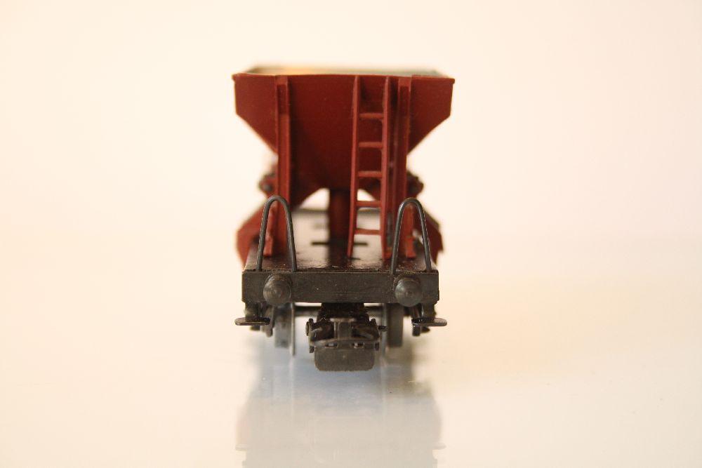 Märklin 4610 Schotterwagen Talbotwagen hinten