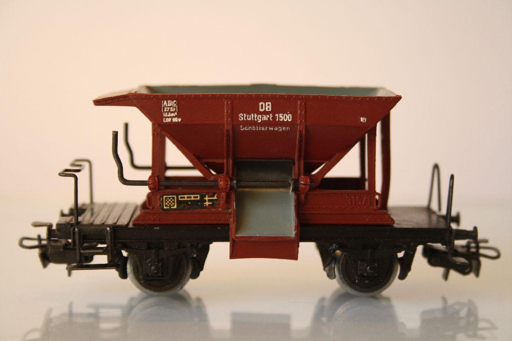 Märklin 4610 Schotterwagen