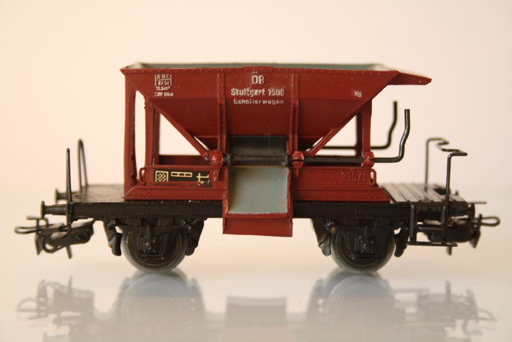 Märklin 4610 Talbotwagen