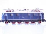 Märklin 3023 Elektrische Lokomotive E 18 blau