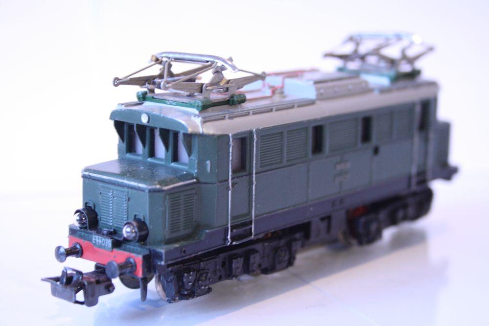 Märklin SET 800