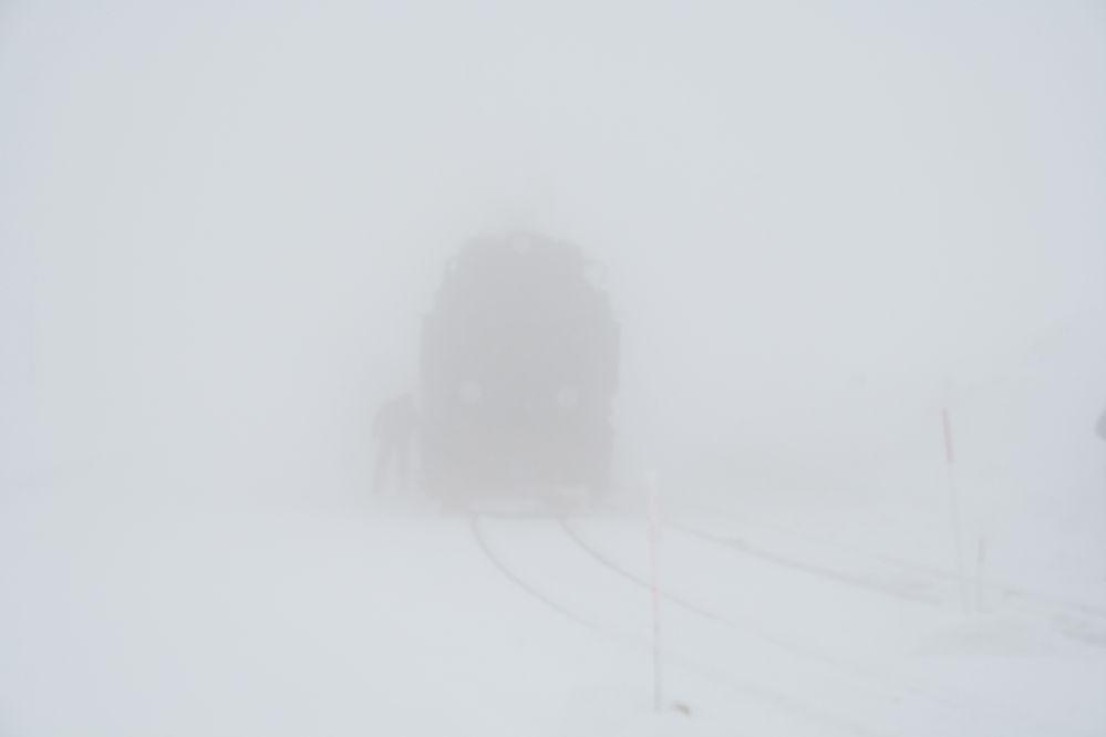 Harzer Schmalspurbahn Brocken 51