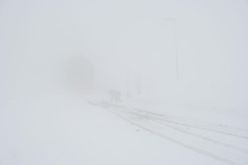 Harzer Schmalspurbahn Brocken 53