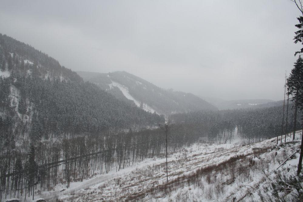 Harzer Schmalspurbahn Brocken 81