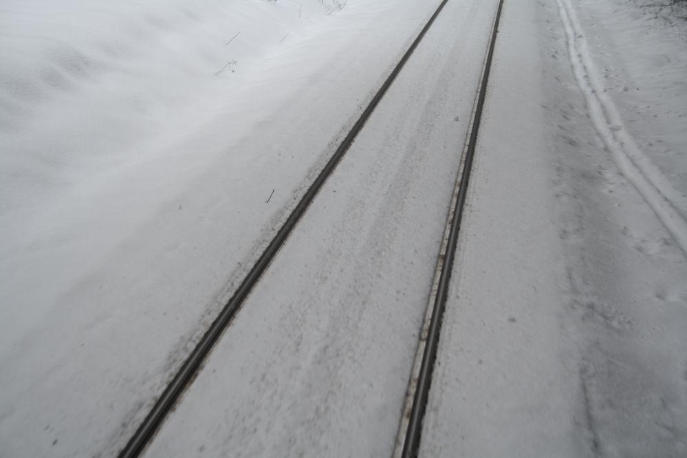 Harzer Schmalspurbahn Brocken Meterspur