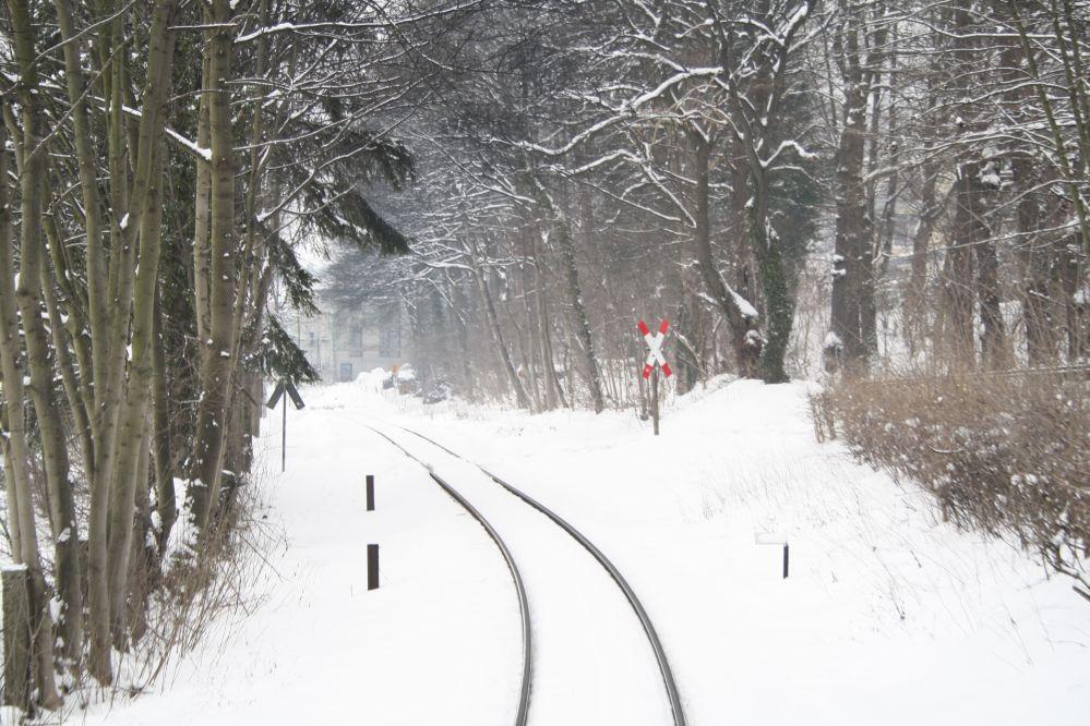 Harzer Schmalspurbahn Brocken Schmalspur