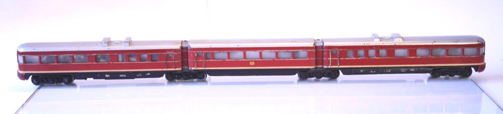 Märklin 3025 Schnelltriebwagen