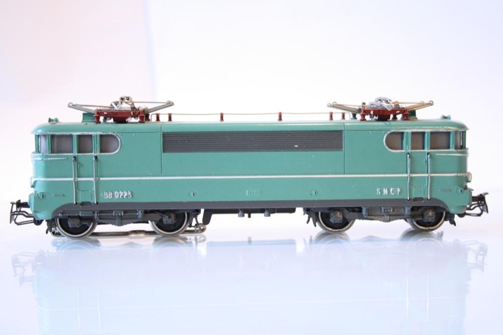 Märklin 3038 BB 9200 SNCF