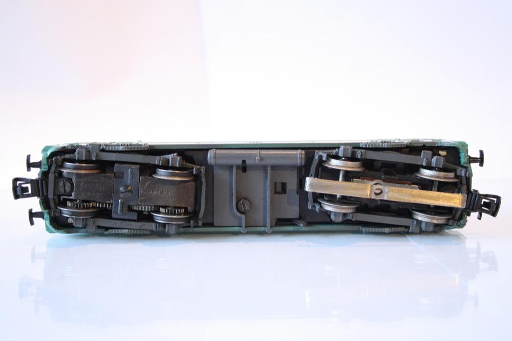 Märklin 3038 Ersatzteile