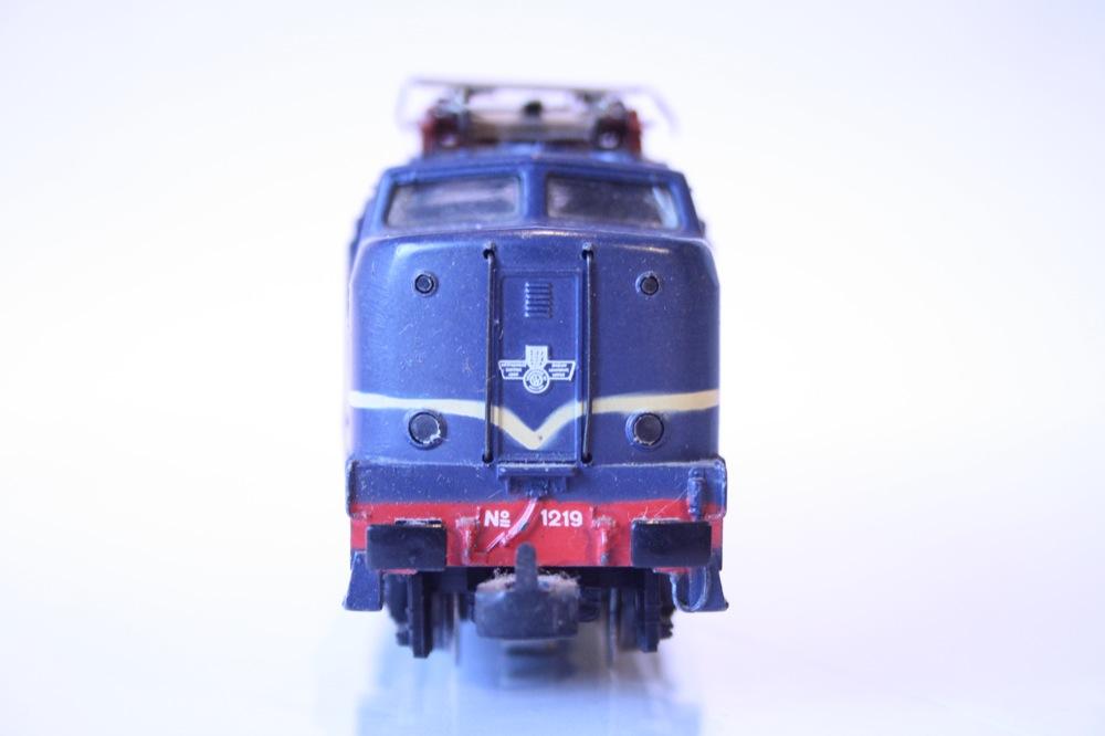 Märklin 3051 Ersatzteile