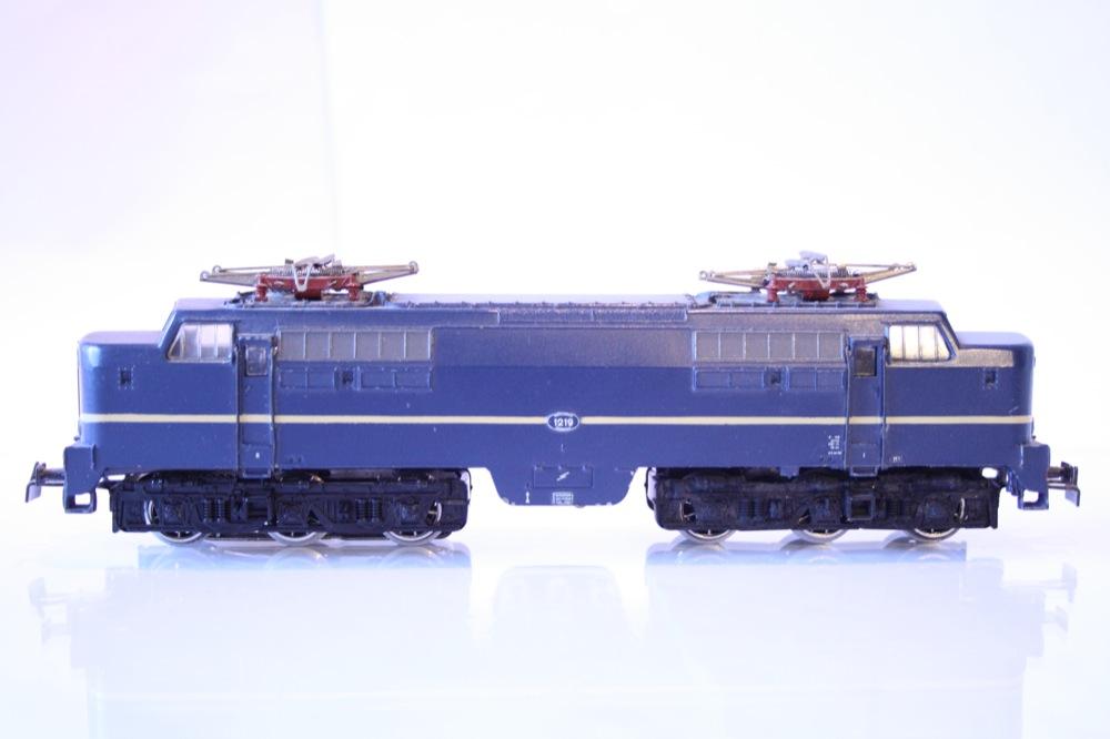 Märklin 3051 Niederländische Staatsbahn