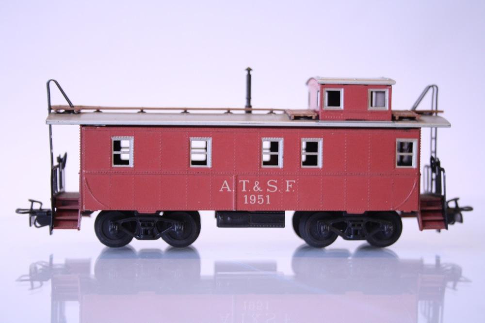 Märklin 4570 Güterwagen