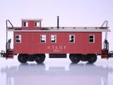 Märklin 4570 Güterzug Begleitwagen Caboose