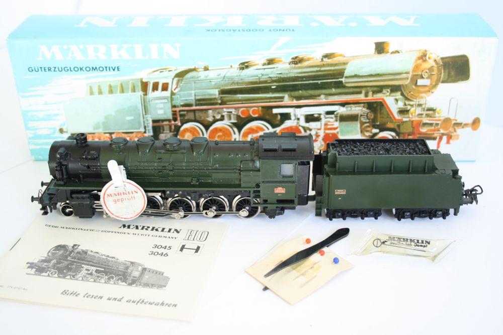 Märklin 3046 BR 150X SNCF