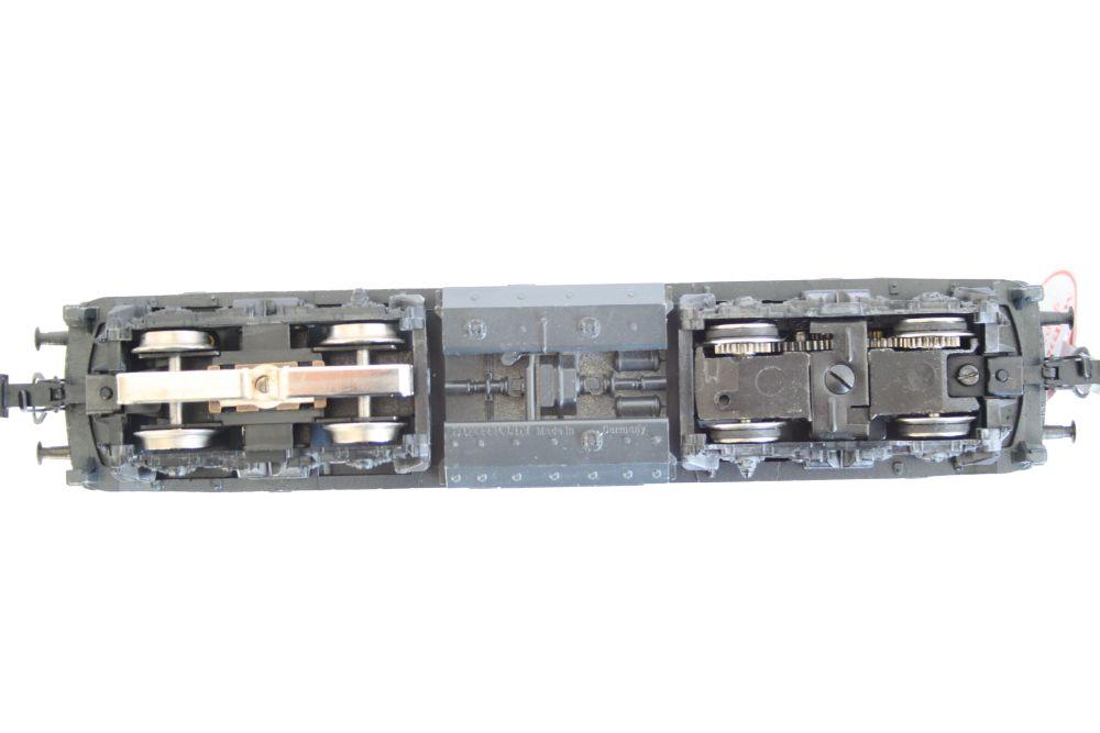Märklin 3075 Schleifer und Ersatzteile
