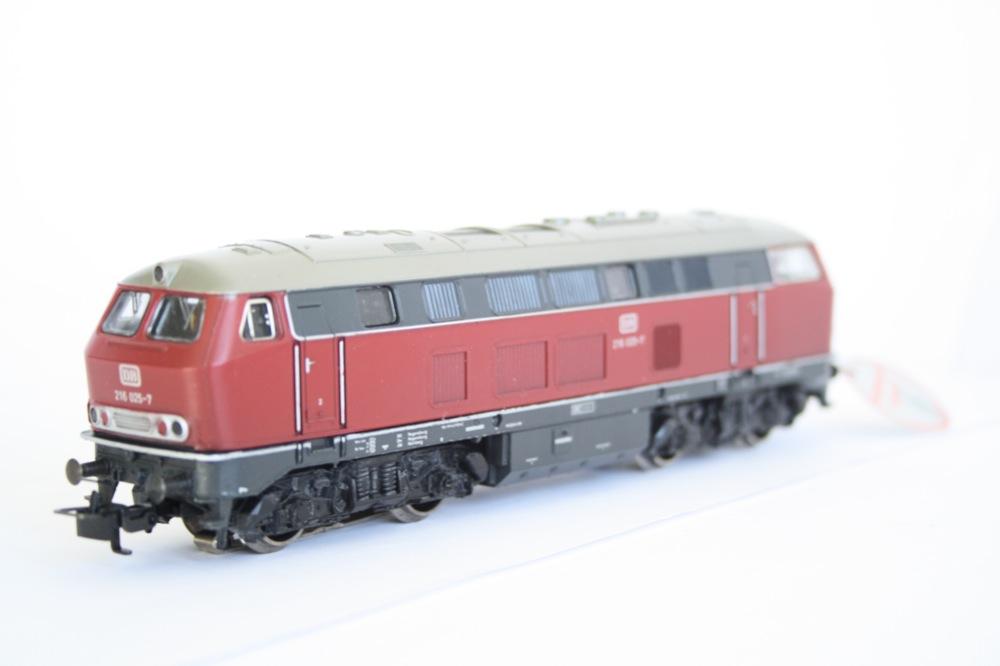 Märklin 3075 Diesellokomotive
