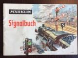 Märklin Signalhandbuch & Anleitungen als PDF
