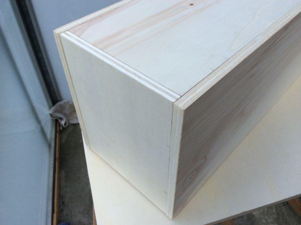 Lokkiste selber bauen