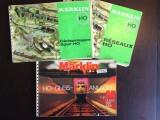 Märklin Gleispläne & Gleisanlagen PDF kostenlos