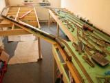 Modellbahn-Anlagenbau mit Märklin