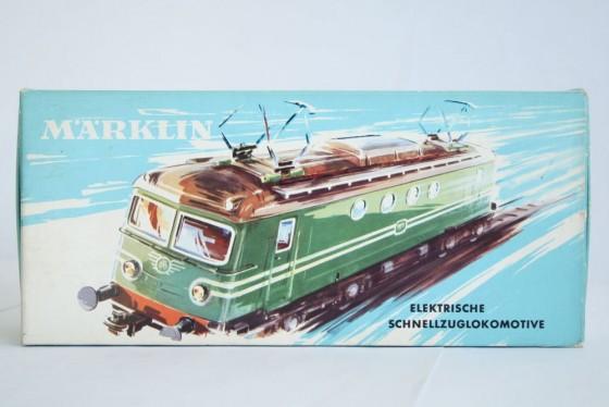 Märklin 3013 Originalkarton