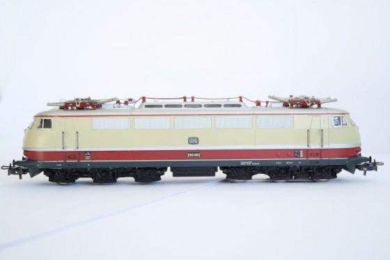 Märklin 3053 E03 Rheingold