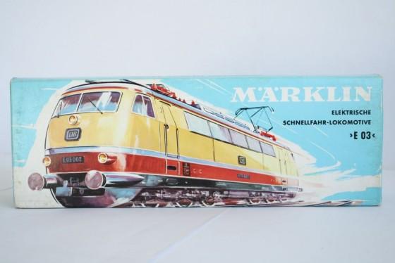 Märklin 3053 Originalkarton