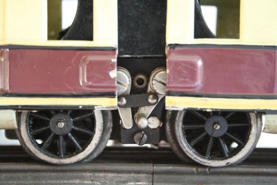 Märklin TW 12970 Umschalter