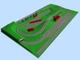 10 Top-Modellbahn-Gleispläne zum Nachbau