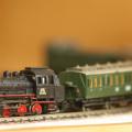 Märklin Z miniclub Modellbahn