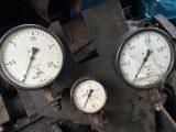 BR 52 Manometer