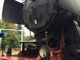 BR 52 Rauchkammer