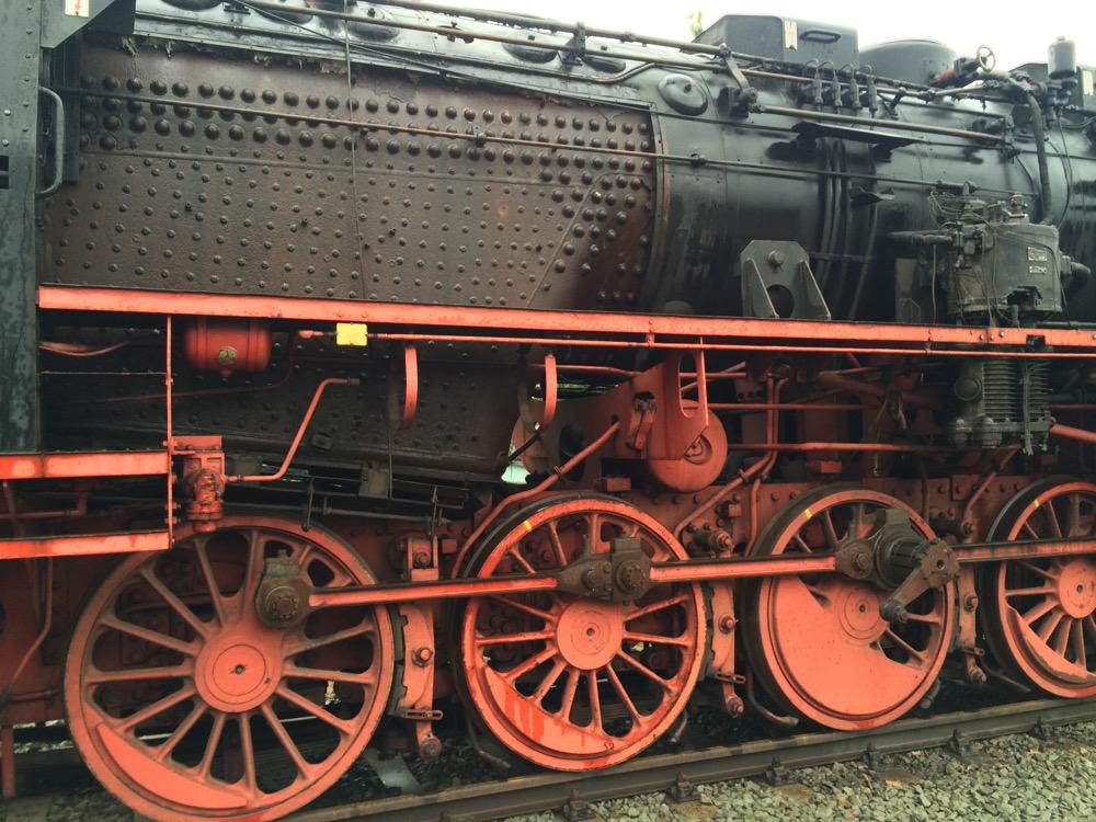 BR 52 Reko-Lok