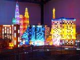Las Vegas – die Welt der Unterhaltung im Miniaturformat