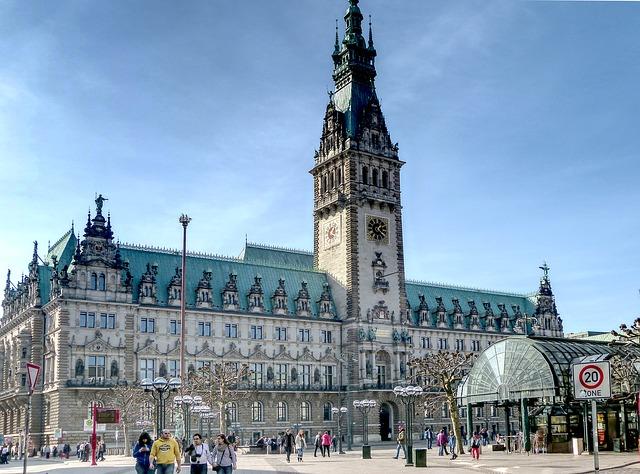 Miniaturewunderland Hamburg MiWuLa